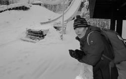 Finnische Ski-Sprung-Ikone verstorben