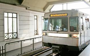 Mikl-Leitner will U-Bahn-Ausbau nach Klo'burg prüfen