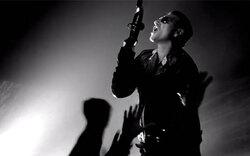 """U2 präsentieren Clip zu """"Invisible"""""""