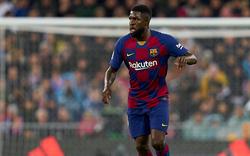 Barca meldet Corona-Fall kurz vor Bayern-Kracher