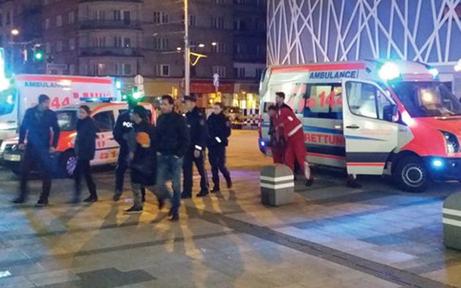 Bandenkriege: Brigittenau greift jetzt hart durch