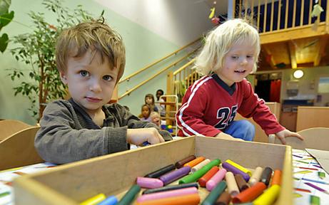 Wieder Aus für einen privaten Kindergarten
