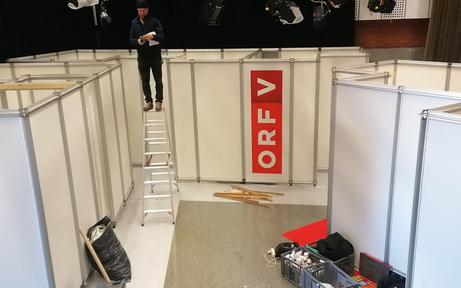 Aufstand gegen Kündigung von ORF-Redakteur