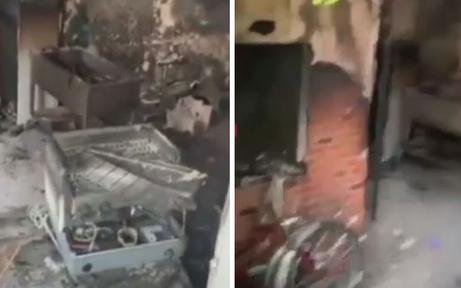 Offenbar Brandanschlag auf somalischen Kulturverein in Wien