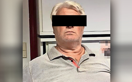 Morde beauftragt: Gangster-Boss in Baden gefasst