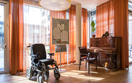 Schon 33 Fälle: Corona-Cluster in Wiener Seniorenheim