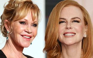 Griffith vs. Kidman: Das Botox-Duell