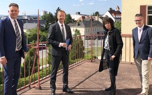 FPÖ sorgt für Masken-Eklat im Landtag