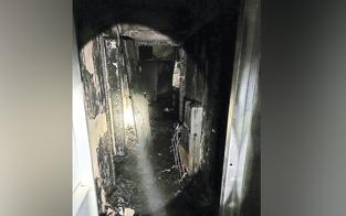 Busfahrer & Passant retten Oma vor Inferno