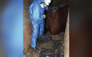 Mehrere Verletzte nach Kellerbrand in Wien