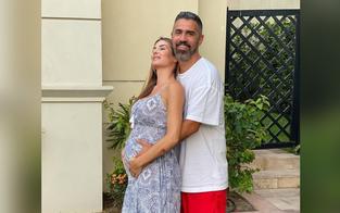 Rapper Bushidos Ehefrau mit Drillingen schwanger