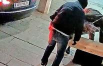 Polizei übersah ''Rammbock''-Coup bei Juwelier