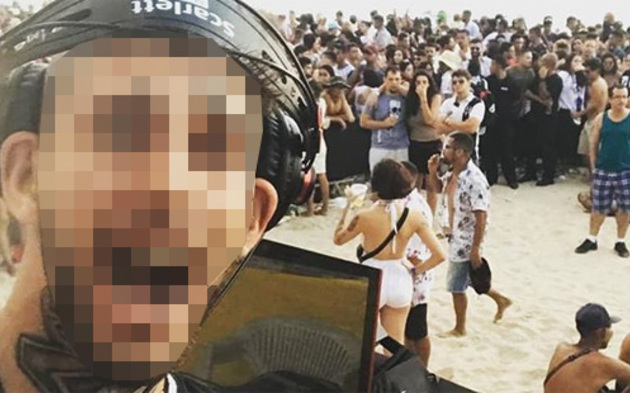 Kevin R. Brasilien Mord erschossen Tiroler DJ Recife