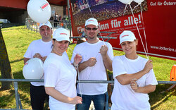 Donauinselfest 2013 - 1. Rundgang