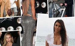 Kim Kardashian: Ihre schönsten Bilder