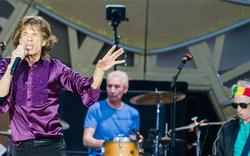"""Rolling Stones"": Megashow am Montag"