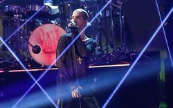 """Tokio Hotel bei """"Wetten, dass..?"""""""