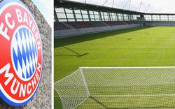 Bayern eröffnet 'Anti-Neymar-Zentrum'