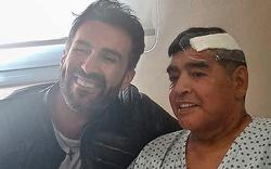 Fahrlässige Tötung: Schwere Vorwürfe gegen Maradonas Leibarzt