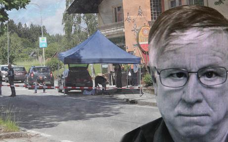 """Doppelmord: 2. Opfer war nur """"Beraterin"""""""