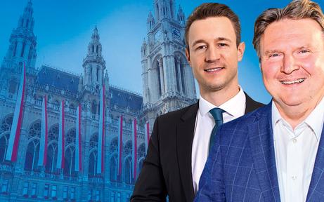 Blümel geht als ''Vize'' nach Wien & gibt Finanzminister ab