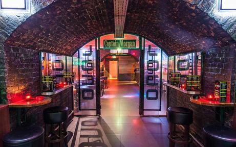 Corona-Alarm in Wiener Kult-Club