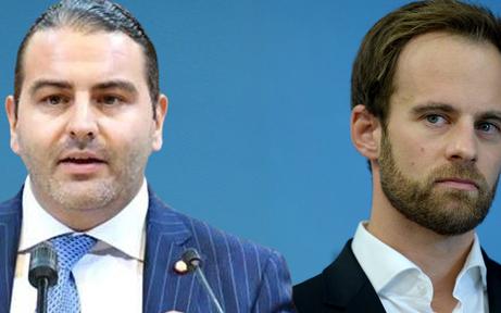 Beschattungs-Eklat im Wiener Wahlkampf