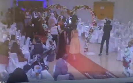 Cluster bei Türken-Hochzeit: Jetzt schon 27 Infizierte