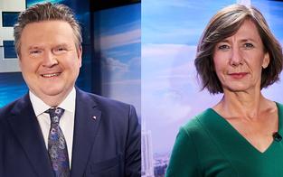 Ludwig gegen Hebein: Rot-Grün im Koalitionstest auf oe24.TV