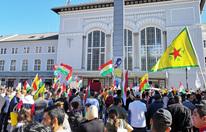 Kurden-Demo eskaliert! Mehrere Verletzte in Salzburg