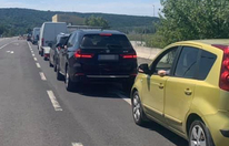 Quarantäne-Gegner blockierten österreichisch-slowakische Grenze