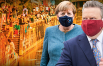 Deutschland & Co. sehen rot: Wien jetzt Risikogebiet