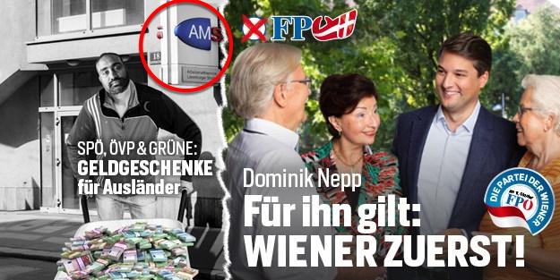 FPÖ Wien