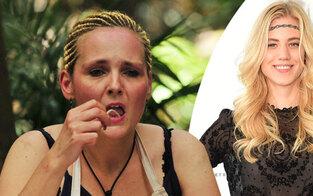 Dschungel: Helena jagt Larissas Rekord