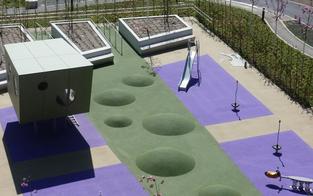 KH Nord: 300.000 Euro für Erhaltung des Therapiegartens
