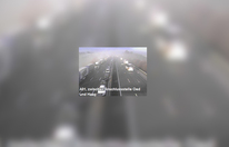 Unfallserie auf der Westautobahn