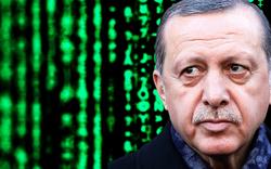 Jagd auf Erdogans Hacker