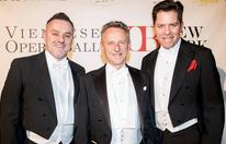 Wirbel um Wiener Rathaus-Trio bei Ball im New York