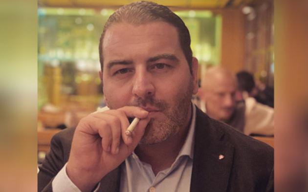 Leo Kohlbauer Rauchverbot