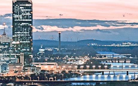 Wien soll zu Metropole der Gesundheitswirtschaft werden