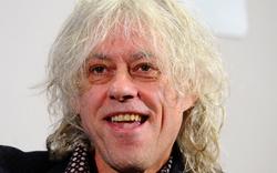 """Geldof: """"Song bitte wieder löschen"""""""