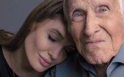 """Jolie gewährt Einblicke in """"Unbroken"""""""
