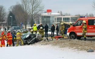 88-Jähriger starb bei Verkehrsunfall