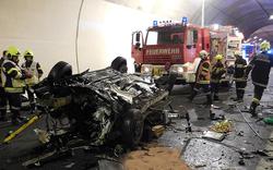 Obersteirer bei Horror-Crash auf S6 getötet