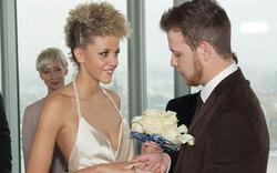 """Zweite Hochzeit für """"Unter uns""""-Stars"""