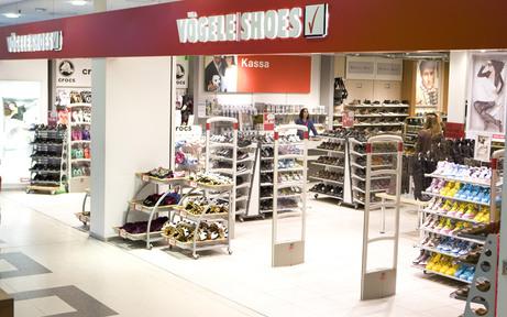 Vögele Shoes ist insolvent