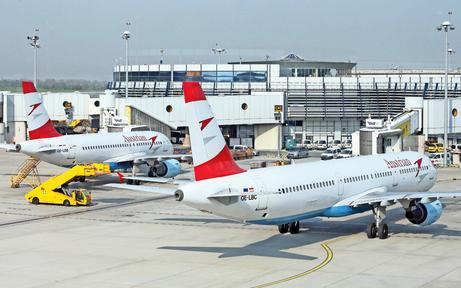 Gemeinden trauern Airport- Zuschuss nach