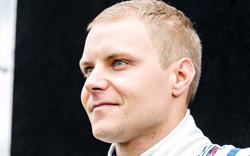Finne Bottas ersetzt Rosberg