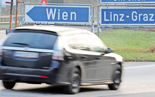 Graz stinkt bei Mobilitätstest komplett ab