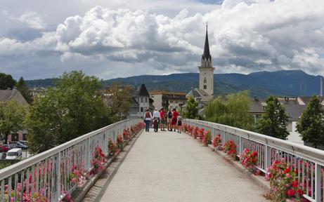 Villach: Fernwärme aus Arnoldstein ab 2018